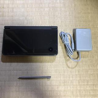ニンテンドーDS(ニンテンドーDS)のdsill 本体 充電器セット ブラウン色(携帯用ゲーム機本体)