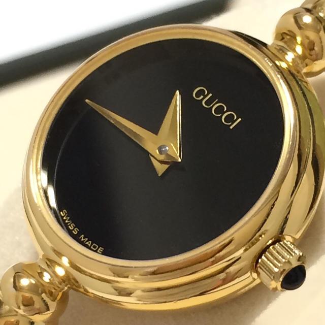 オメガ 駅 時計 | Gucci - 2.新品同様 グッチ GUCCI 時計 2700.2Lの通販 by 夢市場|グッチならラクマ