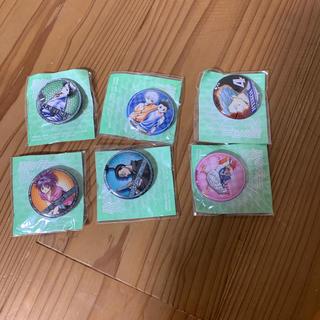 バンダイ(BANDAI)のHUNTER×HUNTER 缶バッチ(少年漫画)