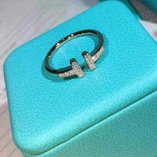 ティファニー(Tiffany & Co.)のTiffany リング(リング(指輪))
