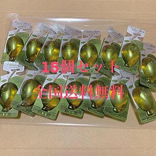 コストコ(コストコ)のコストコ◆オリーブオイル 14ml 15個(調味料)