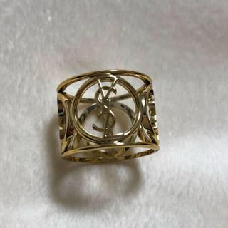イヴサンローランボーテ(Yves Saint Laurent Beaute)のイヴ・サンローラン  リップリング (リング(指輪))