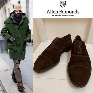アレンエドモンズ(Allen Edmonds)のAllen Edmonds USA製 PARK AVENUE パークアベニュー(ドレス/ビジネス)