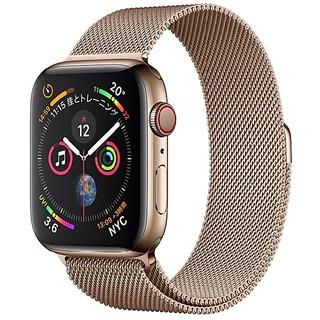 アップルウォッチ(Apple Watch)のApple Watchseries4(腕時計(デジタル))