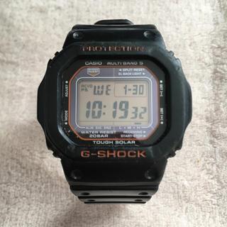 ジーショック(G-SHOCK)のCASIO G-SHOCK Gショック(腕時計(デジタル))