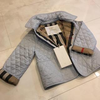 バーバリー(BURBERRY)の新品タグ付き♡Burberryキルティングコート(ジャケット/コート)