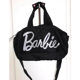 バービー(Barbie)のBARBIE  ショルダーバッグ / ボストンバッグ(ショルダーバッグ)