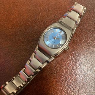 シーケーカルバンクライン(ck Calvin Klein)のCK カルバンクライン レディース 腕時計 クォーツ(腕時計)