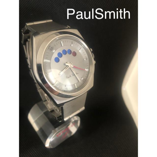 Paul Smith - PaulSmith 時計 ファイブアイズ 稼働の通販 by RyuRyu's shop|ポールスミスならラクマ