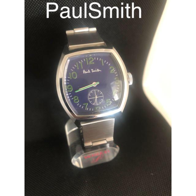 Paul Smith - Paul Smith  メンズ 型番 1045-H33244Y 稼働品の通販 by RyuRyu's shop|ポールスミスならラクマ