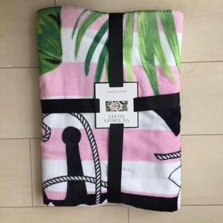 ヴィクトリアズシークレット(Victoria's Secret)のヴィクトリアシークレット タオル(タオル/バス用品)