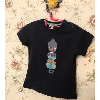 アルマーニ(Armani)のアルマーニベビー tシャツ ♪値下げしました♪(シャツ/カットソー)