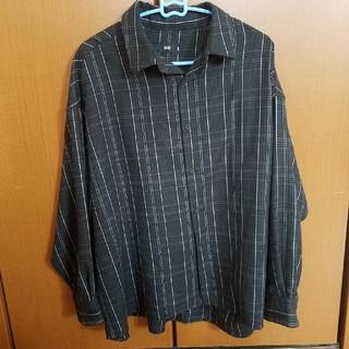 ハレ(HARE)のチェックシャツ(シャツ/ブラウス(長袖/七分))