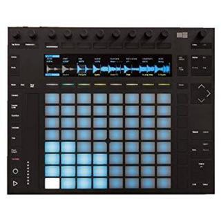 ableton push2 新品未使用品(MIDIコントローラー)