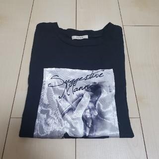 イートミー(EATME)のEATME★Tシャツ(Tシャツ(半袖/袖なし))