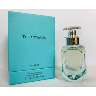 ティファニー(Tiffany & Co.)のティファニー オード パルファム インテンス 香水 30ml(香水(女性用))