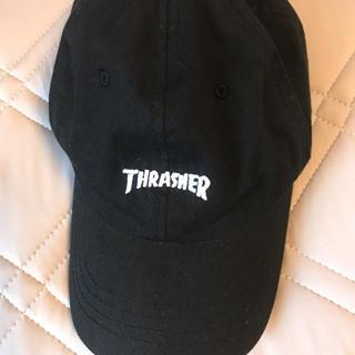 スラッシャー(THRASHER)のTHRASHER(キャップ)