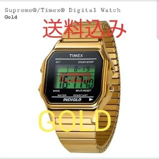 シュプリーム(Supreme)のTimex® Digital Watch(腕時計(デジタル))