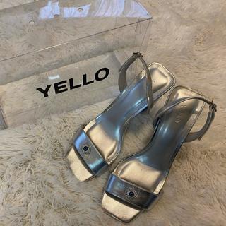 イエローブーツ(Yellow boots)のyello KARMA SANDALS (サンダル)