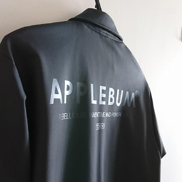 APPLEBUM(アップルバム)のAPPLEBUM メンズのジャケット/アウター(ナイロンジャケット)の商品写真