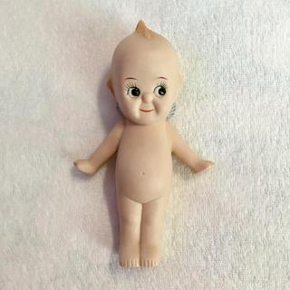 キユーピー - キューピー人形 陶器