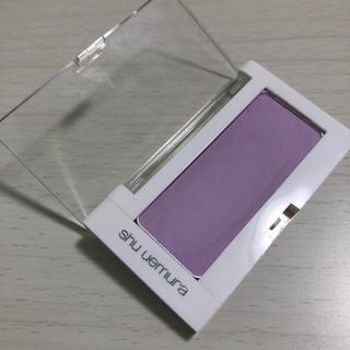 シュウウエムラ(shu uemura)のシュウウエムラ 紫チーク(チーク)