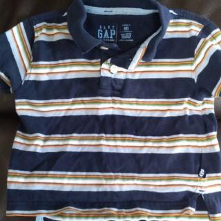 ギャップ(GAP)のGAP Tシャツ ポロシャツ 80cm(Tシャツ)