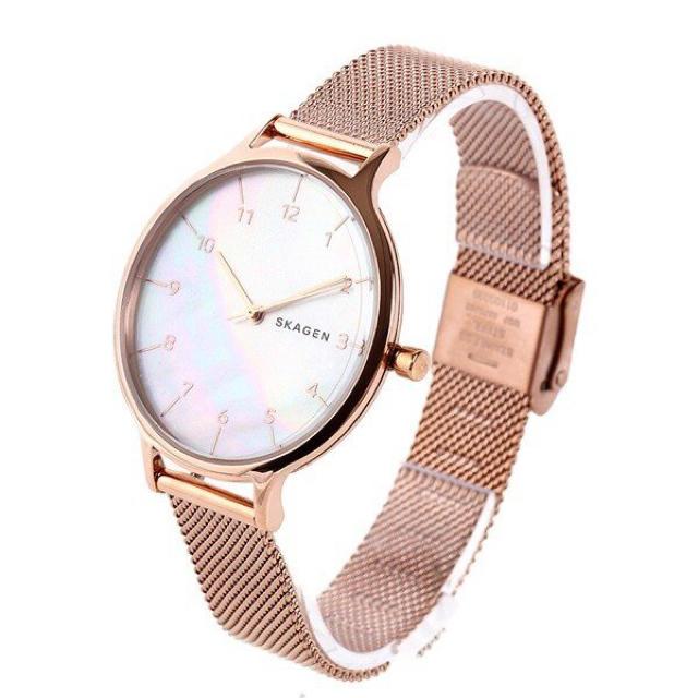 hublot 時計 メルカリ - スカーゲン レディース シグネチャー 時計 SKW2633の通販 by いちごみるく。's shop|ラクマ