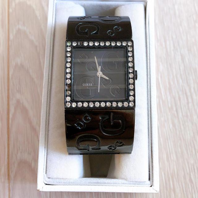 GUESS - guess 腕時計の通販 by ka-ri shop ゲスならラクマ