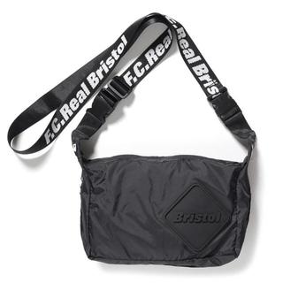 エフシーアールビー(F.C.R.B.)のFCRB EMBLEM 2 WAY SMALLSHOULDER  BAG(ショルダーバッグ)