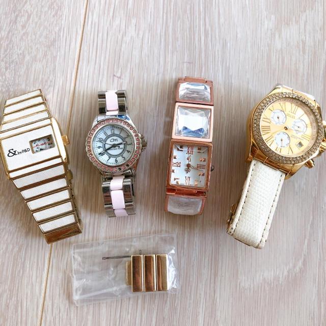 Pinky&Dianne - 腕時計の通販 by ka-ri shop|ピンキーアンドダイアンならラクマ