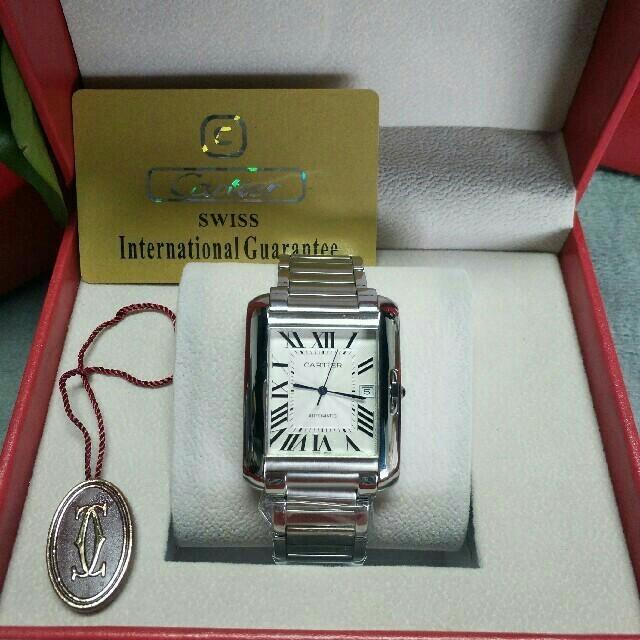 Cartier - CARTIER カルティエ パンテール 18金/SSの通販 by furet08_0722's shop|カルティエならラクマ