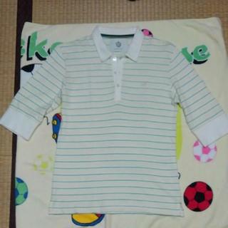 カルバンクライン(Calvin Klein)の美品(2回着用) 代官山 BURNER  ポロシャツ(ポロシャツ)