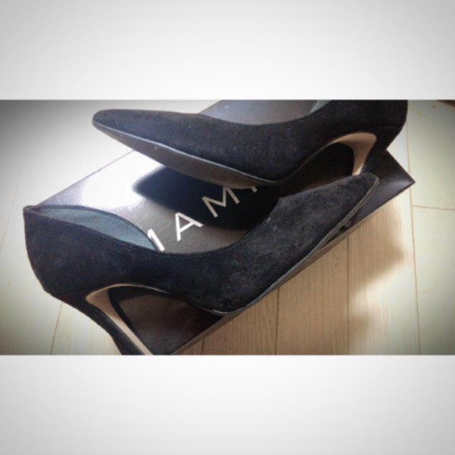MAMIAN(マミアン)のパンプス レディースの靴/シューズ(ハイヒール/パンプス)の商品写真