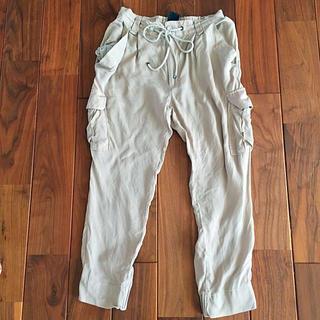 ダブルスタンダードクロージング(DOUBLE STANDARD CLOTHING)のダブルスタンダードクロージング パンツ(ワークパンツ/カーゴパンツ)