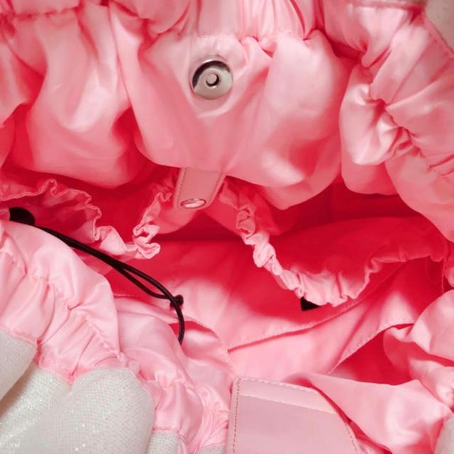 JILLSTUART NEWYORK(ジルスチュアートニューヨーク)のジルスチュアート ニューヨーク マザーズバッグ レディースのバッグ(トートバッグ)の商品写真