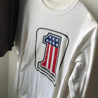 テンダーロイン(TENDERLOIN)のテンダーロイン  ロングTシャツ(Tシャツ/カットソー(七分/長袖))