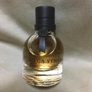 ボッテガヴェネタ(Bottega Veneta)の新品未開封 ボッテガヴェネタミニボトル香水7.5ml(香水(女性用))