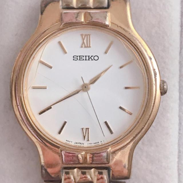 SEIKO - SEIKO 腕時計の通販 by 888プロフ必読|セイコーならラクマ