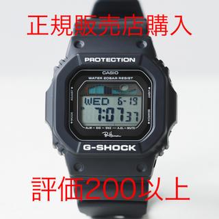 ロンハーマン(Ron Herman)のG-SHOCK for Ron Herman 10周年記念モデル(腕時計(デジタル))