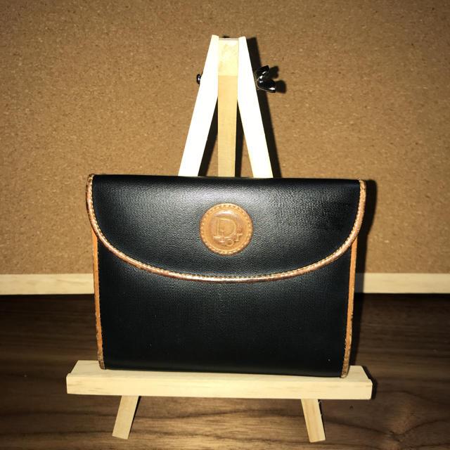 Dior - ディオール Dior 財布 SALE セールの通販 by wallet SHOP|ディオールならラクマ