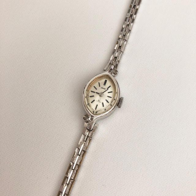 オメガ 時計 宮崎 / CITIZEN - CITIZEN Rhone 21石レディース手巻き腕時計   稼動品の通販 by じゅん's shop|シチズンならラクマ