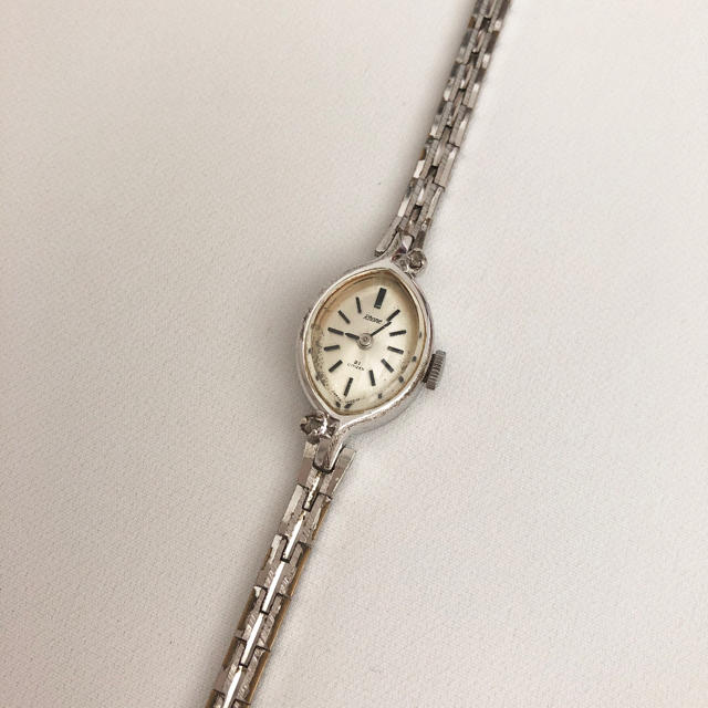 hublot 時計 301rx / CITIZEN - CITIZEN Rhone 21石レディース手巻き腕時計   稼動品の通販 by じゅん's shop|シチズンならラクマ