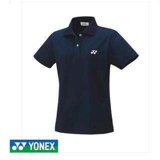 ヨネックス(YONEX)のヨネックス  レディース ポロシャツ(ポロシャツ)