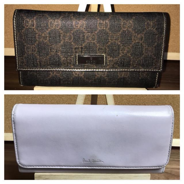 Gucci - お財布2点セット 3000円財布の通販 by wallet SHOP|グッチならラクマ