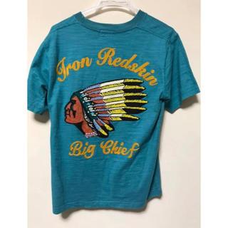 インディアン(Indian)のIndian Tシャツ Mサイズ メンズ(Tシャツ/カットソー(半袖/袖なし))