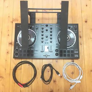 パイオニア(Pioneer)のPioneer DDJ-RB(rekordbox djライセンス有)(DJコントローラー)
