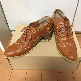 アングリッド(Ungrid)のungridシューズ(ローファー/革靴)