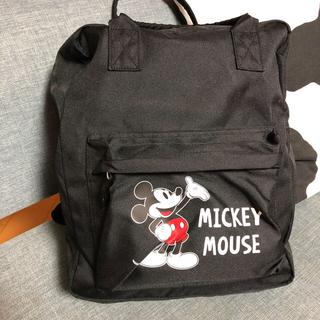 ミッキーマウス(ミッキーマウス)の専用❤️(リュックサック)