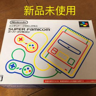 スーパーファミコン(スーパーファミコン)のスーパーファミコンクラシックミニ(その他)